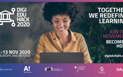 Partecipa a DigiEduHack!